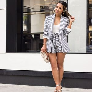 Other - Blazer and shorts set